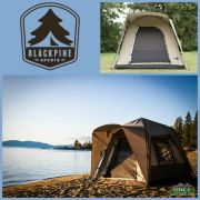 Black Pine Freestander 6 Turbo Tent