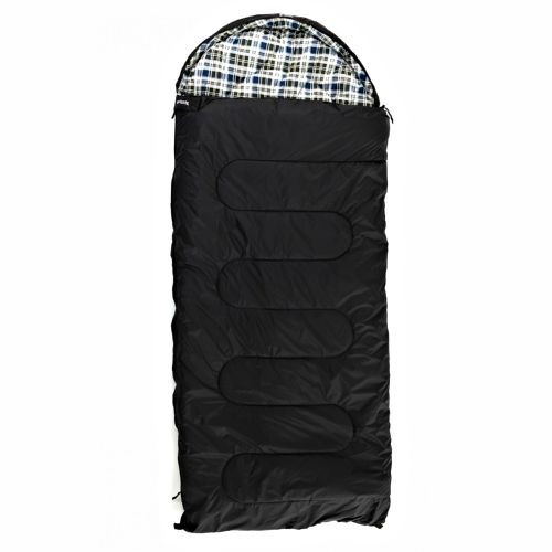 Black Pine Grizzly Minus 50 Degree Ripstop Sleeping Bag