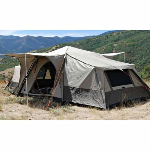 Tap to expand  sc 1 st  ORCC Gear & Black Pine   Pinecrest 10 Turbo Tent   ORCCGear.com