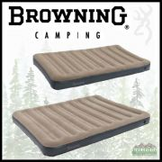 Browning Camping 4D Air Beds