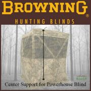 Browning Camping Center Support