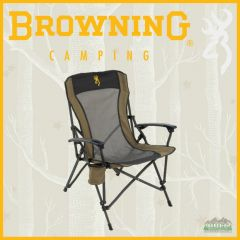 Browning Camping Fireside Chairs