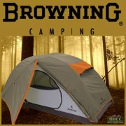 Browning Camping Granite Creek Tents