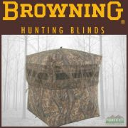 Browning Camping Illusion Hunting Blind