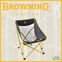 Browning Camping Lodge Chair