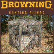 Browning Camping Mirage Hunting Blinds