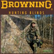 Browning Camping Phantom X Hunting Blinds
