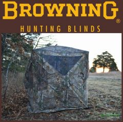 Browning Camping Powerhouse Hunting Blind