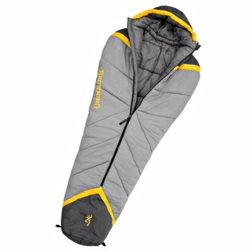 finest selection cb632 17bc8 Browning Camping Refuge Minus 10 Degree Sleeping Bag