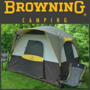Browning Camping Ridge Creek Tent