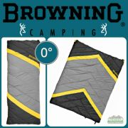 Browning Camping Side By Side 0 Degree Sleeping Bags