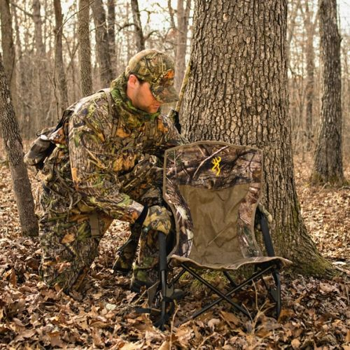 Browning Camping Strutter Chair Orccgear Com