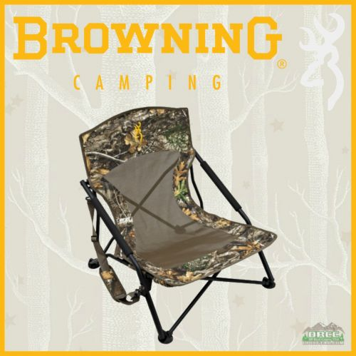 Browning C&ing Strutter MC Chair. Tap to expand  sc 1 st  ORCC Gear & Browning Camping | Strutter MC Chair | ORCCGear.com