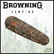 Browning Camping Timber Air Pads