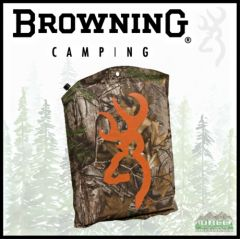 Browning Camping Timber Seat