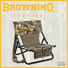Browning Camping Woodland Chair