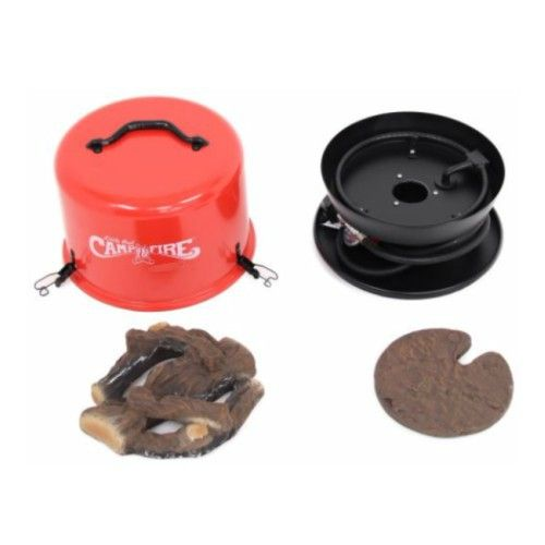Camco Little Red Campfire Orcc Gear Com