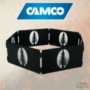 Camco Portable Campfire Ring