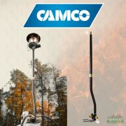 Camco Propane Distribution Post