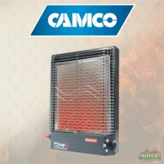 Camco Wave 6 Catalytic Safety Heater