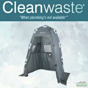 Cleanwaste PUP Tent Portable Privacy Shelter