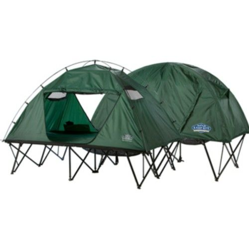 K& Rite Compact Tent Cot Double. Hover to zoom  sc 1 st  ORCC Gear & Kamp Rite | Compact Tent Cot Double | ORCCGear.com