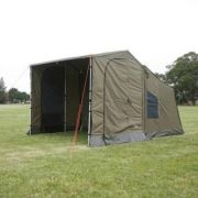 OzTent Deluxe Peak Side Panels