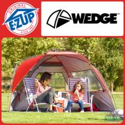 EZ UP Wedge Shelter