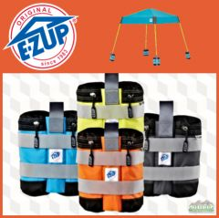EZ UP Weight Bags