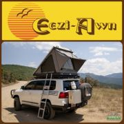 Eezi Awn Blade Hard Shell Roof Top Tent