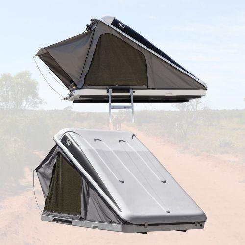 Eezi Awn Dart Hard Shell Roof Top Tent