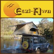 Eezi Awn Series 3 1400 Roof Top Tent