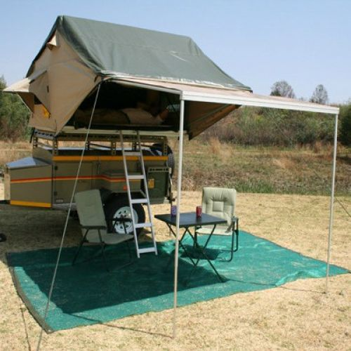 Eezi Awn Series 1000 Awning Click To Expand