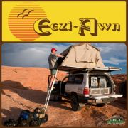 Eezi Awn Series 3 1600 Roof Top Tent