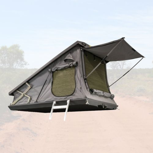 Eezi Awn Stealth Hard Shell Roof Top Tent