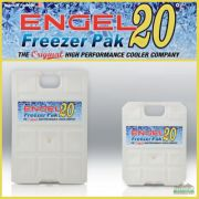 Engel 20 Degree Hard Shell Freezer Paks