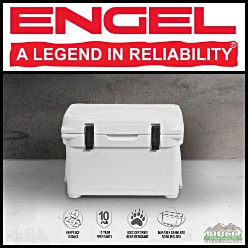 Engel | 25 Cooler | ORCCGear com