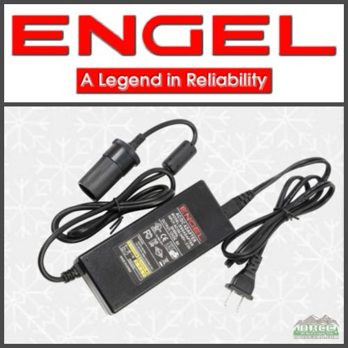 Engel AC to DC Adapter