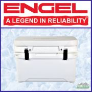 Engel Cooler Seat Cushions White