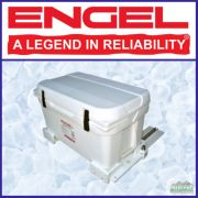 Engel Cooler Slide
