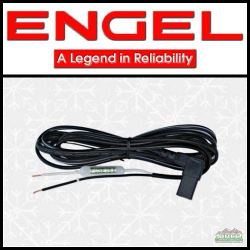Engel DC Power Cord Hardwire