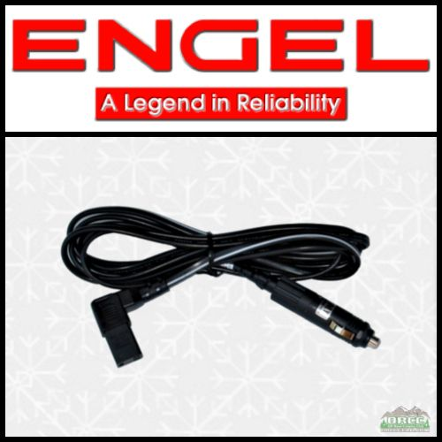 Engel DC Power Cord Plug