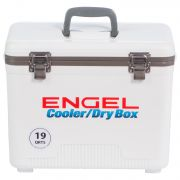 Engel Dry Box Cooler 19 Qts