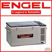 Engel MT60 Combi Fridge Freezer