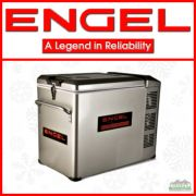 Engel Platinum MT45F AC DC Fridge Freezer