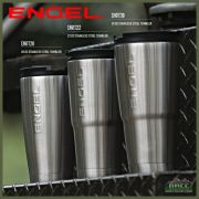 Engel Stainless Steel Tumbler