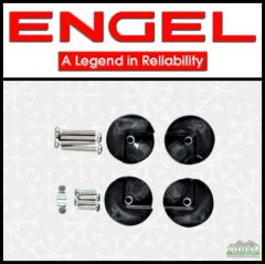 Engel Transit Slide Locks Adaptor Kit