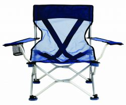 TravelChair French Cut Folding Chair