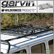 Garvin Adventure Rack Basket