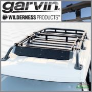 Garvin Adventure Rack  FJ Cruiser